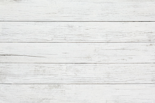White wooden board background 182061790