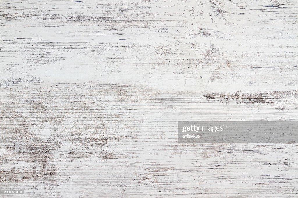 White Wood Door Texture Wooden Table Background