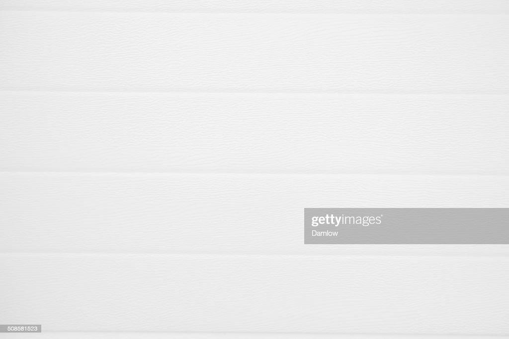 white wooden texture : Stock Photo