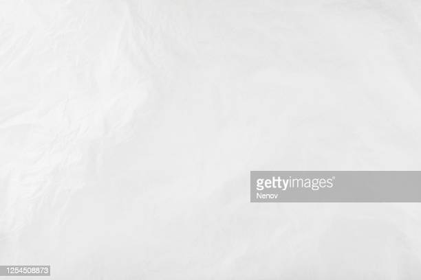 white wrinkled paper texture background - news not politics stock pictures, royalty-free photos & images