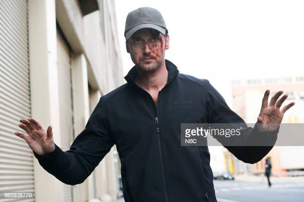 REDEMPTION 'Whitehall' Episode 107 Pictured Ryan Eggold as Tom Keen