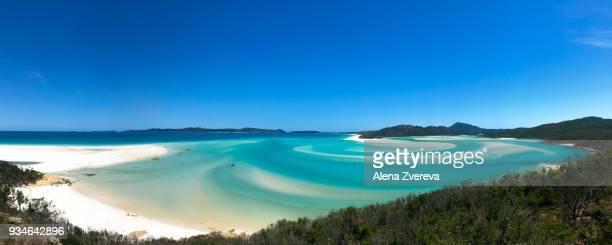 Whitehaven Bay, Australia