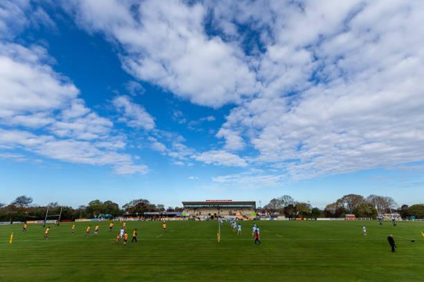 NZL: Heartland Championship Rd 1 - North Otago v East Coast
