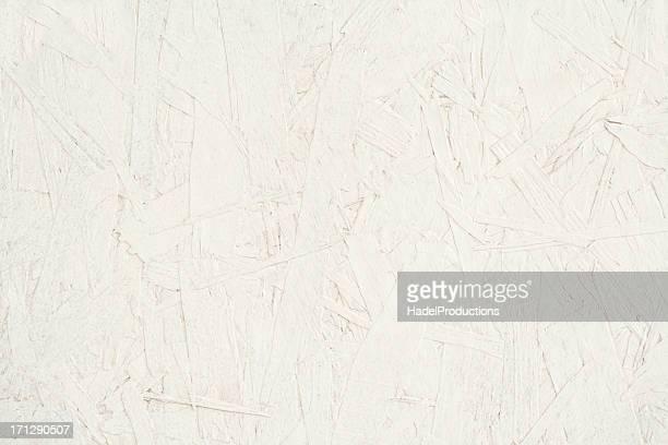 Whitewashed wall wood background
