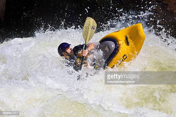 Whitewater on The Gauley