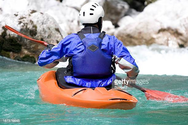 whitewater - swift river stock photos and pictures