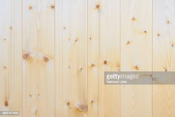 Whitewood wood paneling