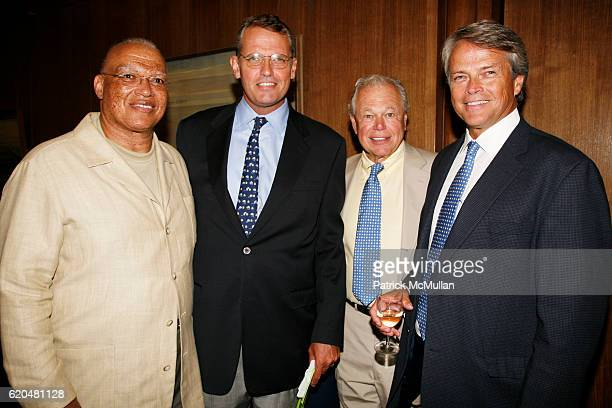 AB Whitfield John Sherman Robert Strand and Jim Sherman attend THE KATY CURTIN MULTIPLE SCLEROSIS FOUNDATION 4th Annual Charity Event at Griffis...