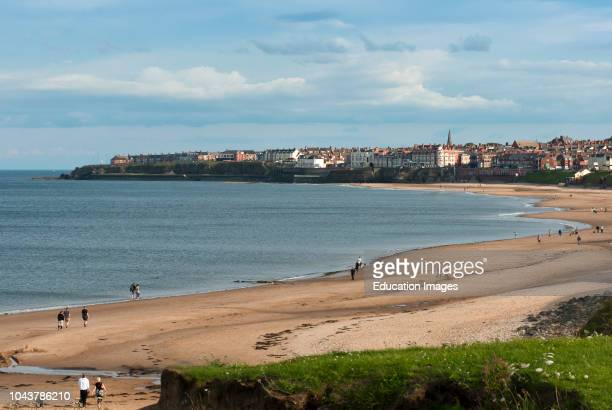 Whitley bay, Tyne & Wear, England.