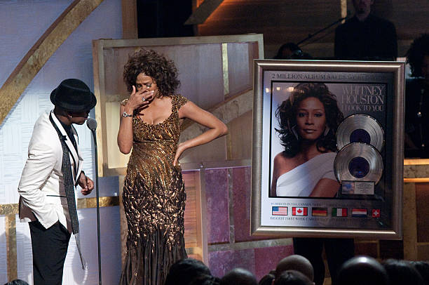 2010 BET Honors - Show