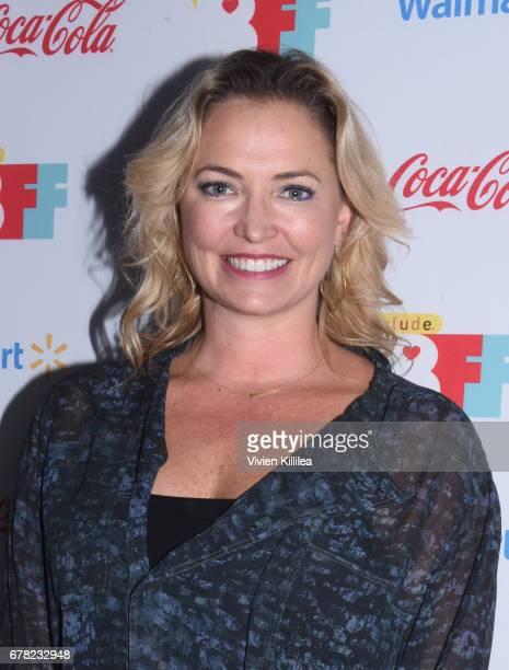 Whitney Kroenke attends the 3rd Annual Bentonville Film Festival on May 3 2017 in Bentonville Arkansas