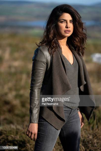 QUANTICO Who Are You The team is in Ireland and when they finally come facetoface with Conor Devlin not everyone comes out alive And Alex makes a...