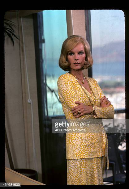 FRANCISCO Who Killed Helen French Airdate February 3 1977 MARLYN