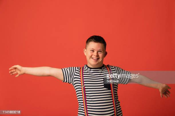 who wants a hug? - suspenders stock pictures, royalty-free photos & images