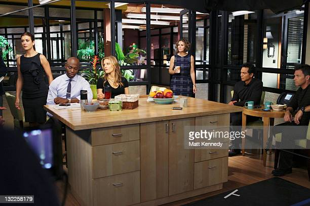 PRACTICE Who We Are In the first hour or a special twohour edition of Walt Disney Television via Getty Images's Private Practice THURSDAY NOVEMBER 17...