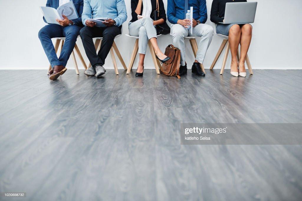 ¿Que se contratará? : Foto de stock