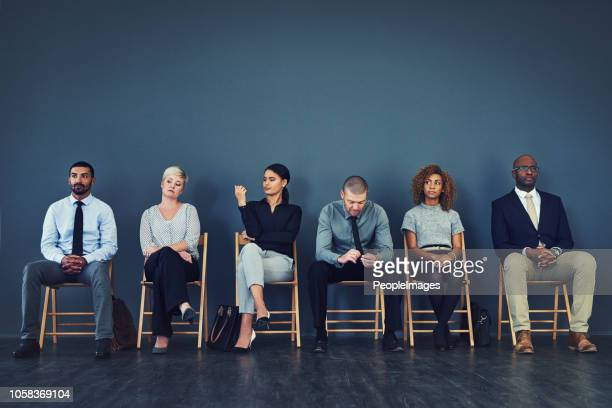 who will be the successful candidate? - candidate stock pictures, royalty-free photos & images