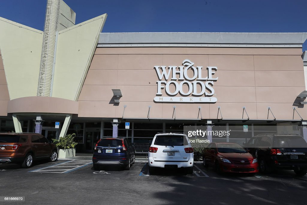 Whole Foods To Change Its Board Chairman And Half Its Board Members : News Photo