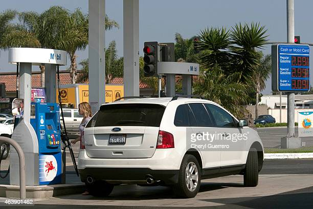 Wholesale gas prices have gone up 6 to 10 cents due to a large explosion that occurred at the Exxon Mobil refinery in Torrance which injured four...