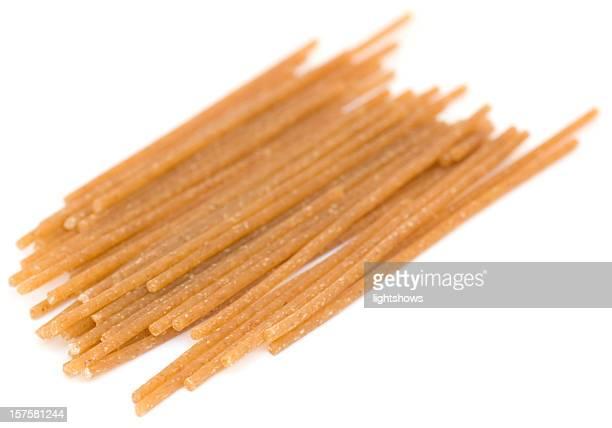 Wholewheat Esparguete