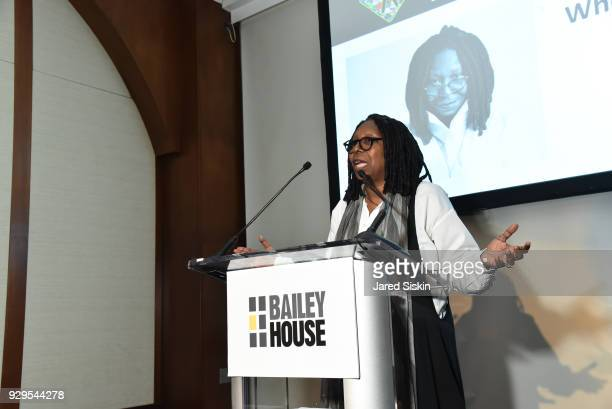 Whoopi Goldberg Pictures And Photos