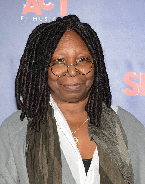 Whoopi Goldberg In The Color Purple Pictures Getty Images
