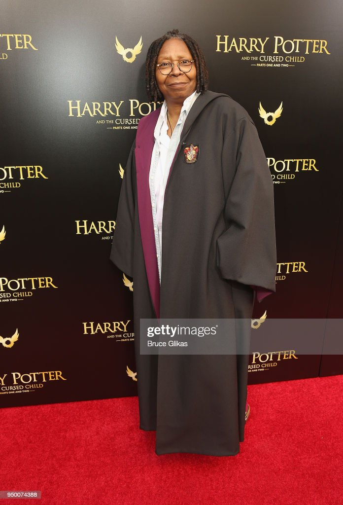 """Harry Potter And The Cursed Child"" Opening Day"