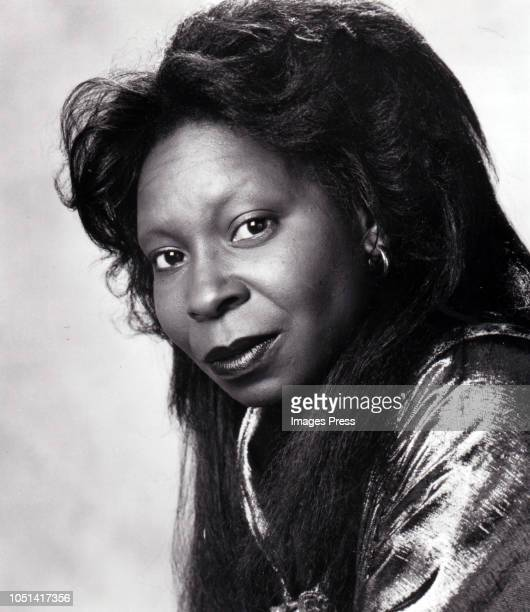 """Whoopi Goldberg stars as Oda Mae Brown in the suspense thriller """"Ghost"""", a startling love story. The Paramount film was directed by Jerry Zucker."""
