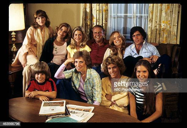 ENOUGH Who's Crazy Here Airdate September 6 1978 ADAM RICHBETTY BUCKLEYWILLIE AAMESCONNIE NEWTON NEEDHAM BACK ROW LAURIE WALTERSLANI O