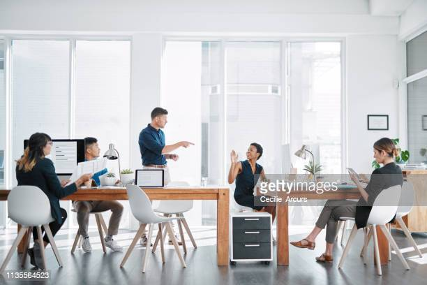 who's in charge of this task? - delegating stock photos and pictures