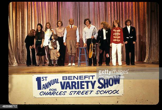 ENOUGH Who's On First Airdate May 17 1978 LANI O