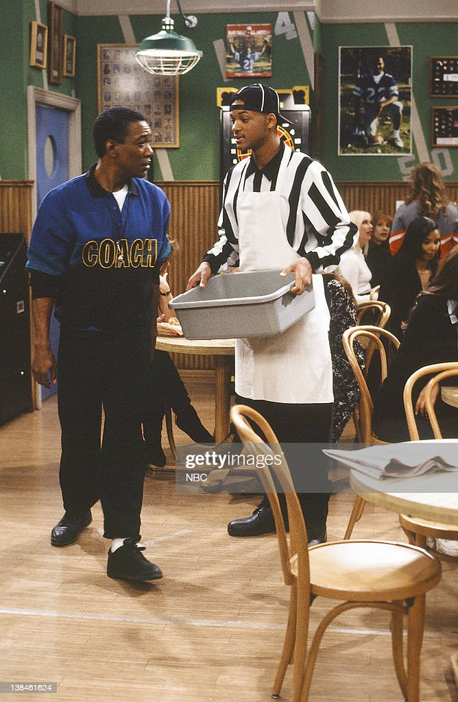 Fresh Prince of Bel-Air, The : News Photo