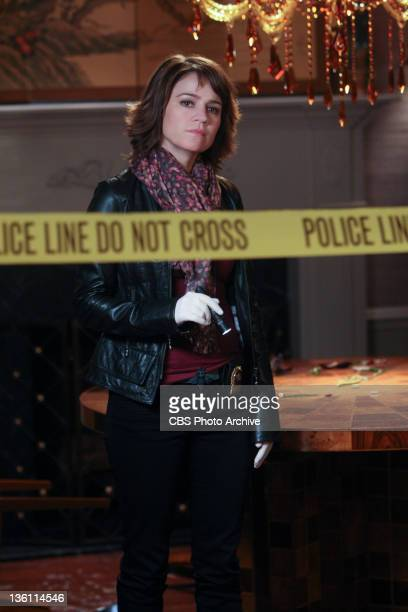 'Who's There' Det Lindsay Messer investigates a home invasion which becomes more complicated when the victim's family turns out to be less perfect...