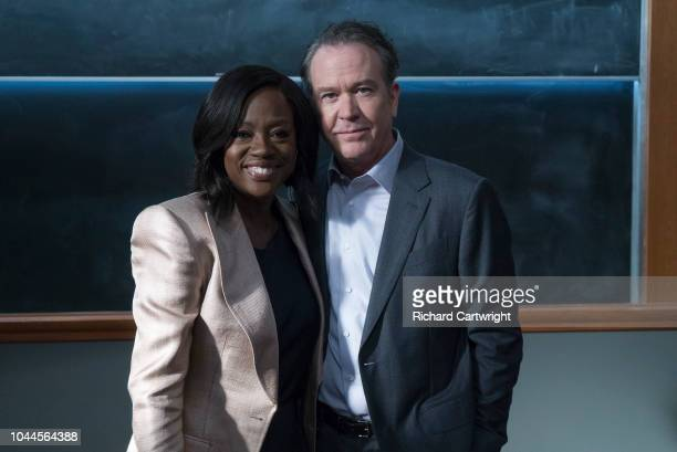 MURDER Whose Blood Is That Annalise preps to defend her first class action plaintiff and adjusts to the politics of the new job Meanwhile Frank is...