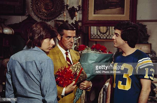 TOGETHER Why Do Fools Fall in Love Aired on October 23 1971 BOBBY