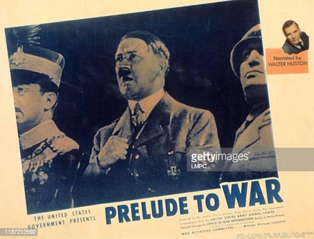 Why We Fight 1, lobbycard, , documentary, 1943.