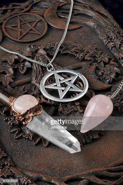 Wicca-Religion Tools