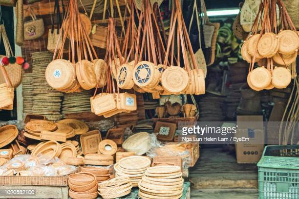 wicker objects for sale - eyeem collection stock photos and pictures