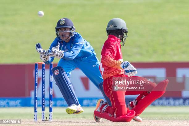 60 Top Cricket World Cup India V Zimbabwe Pictures, Photos