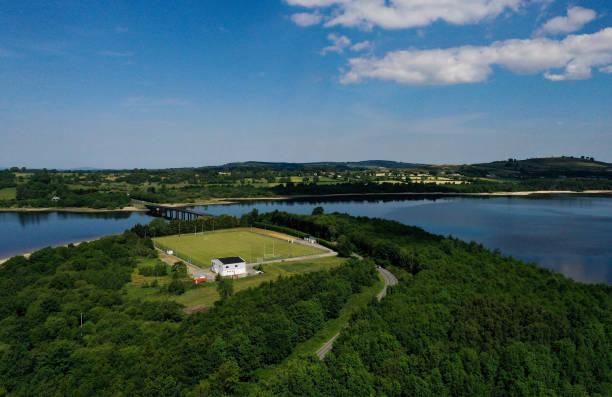 IRL: Valleymount GAA Club General Views