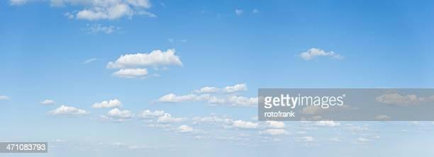 Wolkengebilde (Bildgröße XXXL