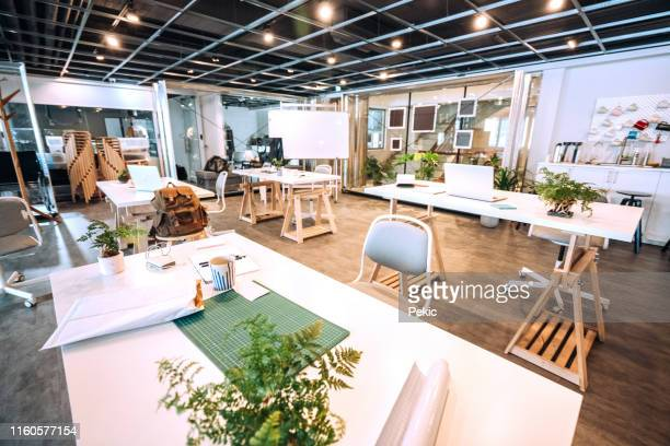 wide co-working space - wide stock pictures, royalty-free photos & images