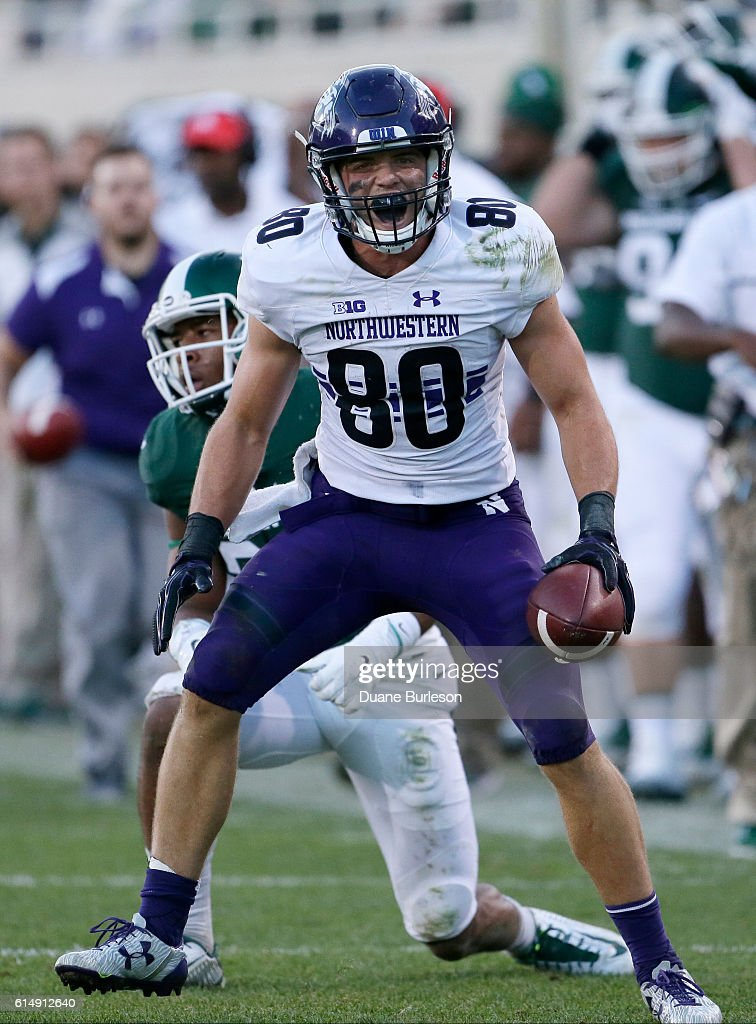 Northwestern v Michigan State