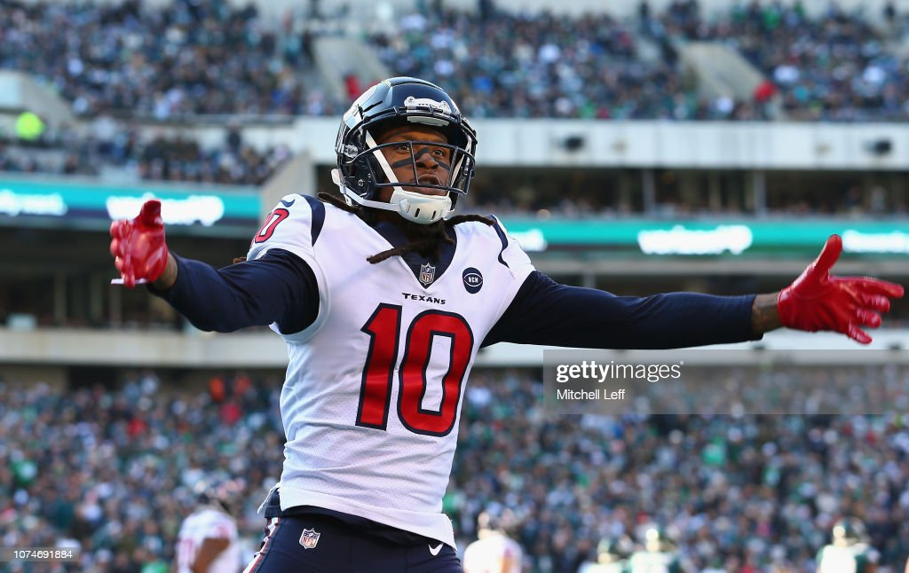Houston Texans v Philadelphia Eagles : News Photo