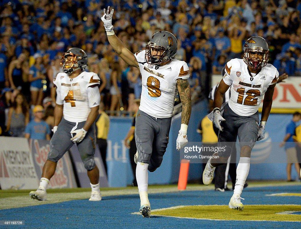 Arizona State v UCLA