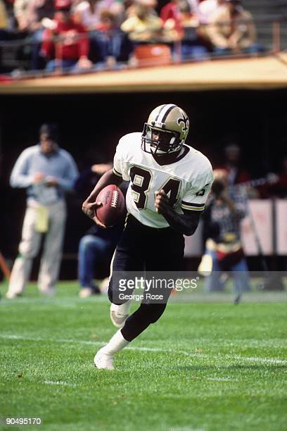 Image result for eric martin saints 1985 gettyimages