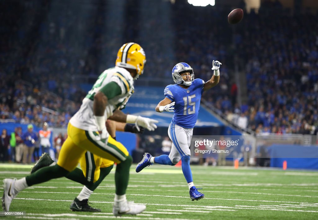 Green Bay Packers vDetroit Lions