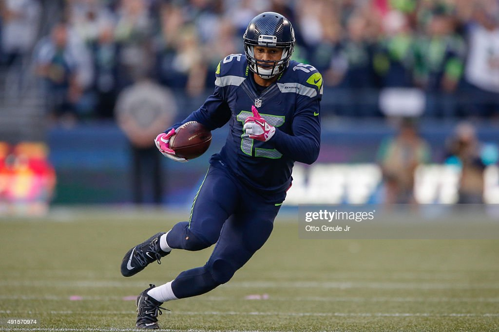 Detroit Lions v Seattle Seahawks : News Photo