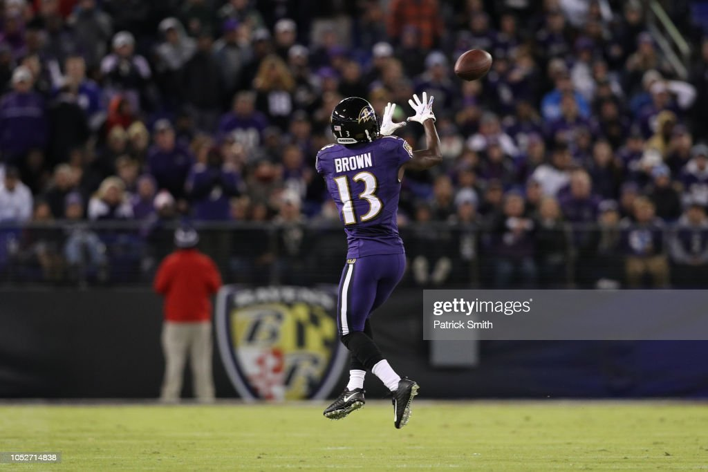 New Orleans Saints v Baltimore Ravens : News Photo