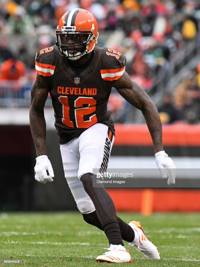Green Bay Packers v Cleveland Browns : Fotografia de notícias